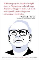 Warren Buffett by DoomCMYK