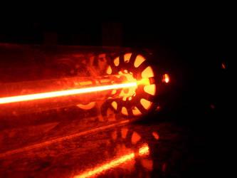 Lasertube by corvintaurus