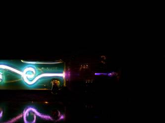 Geissler Tube 5 by corvintaurus