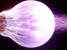 Flashing a Bulb by corvintaurus