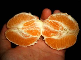 mutation of Orange by corvintaurus