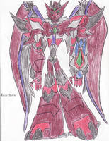 Knightmare by bigtimbears