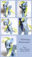 Custom Derpy Hooves by DeeKary