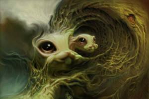 infection by JasonJacenko