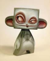 Mr Norty by JasonJacenko