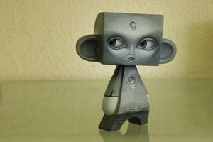 custom madL by JasonJacenko