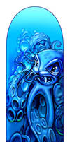 octopussy by JasonJacenko