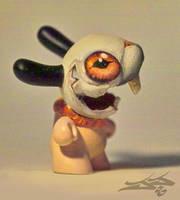 toofy bunny by JasonJacenko