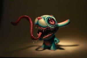 bluis biteass by JasonJacenko