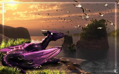 Dreaming by Lightcaster
