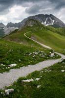 Austria by Malleni-Art