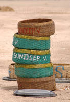 Fish Baskets by shekhar