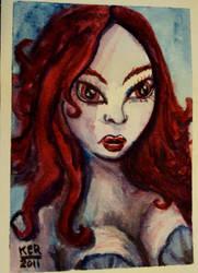 Naughty Mermaid by Krista-san