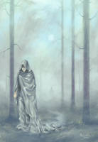 Gray Mists by TheMinttu