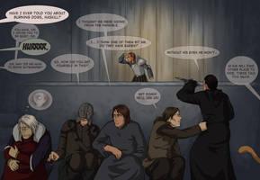 Oblivion: Hide And Seek by TheMinttu