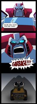 TFA - Garbage by TheMinttu