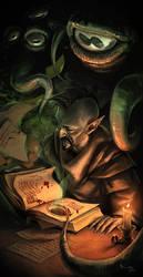 Black Book by TheMinttu