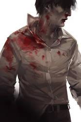 Hannibal by TheMinttu