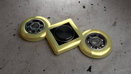 spinner by ashieboop