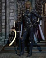 A Knight by knight776