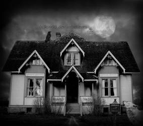 House of nightmares by Kiss95