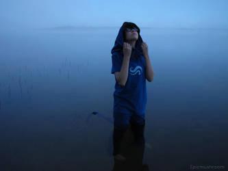 Mist by Epicmushroom