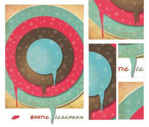 Exotic Icecream by EliotLienthal