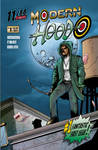 Modern Hood Cover by powerbomb1411