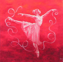 A Dance by v-e-y-a
