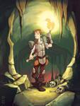 Zork- Legends of Zork by Zubby