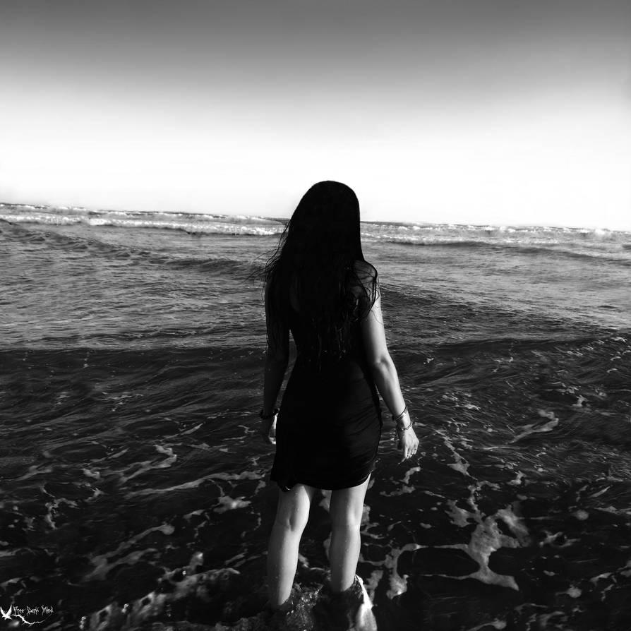 The Black Seas of my Mind by FreeDarkMind