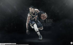 Kyrie Irving Wallpaper by IshaanMishra