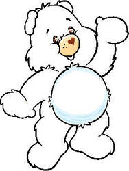 Contest Bear by furyfull
