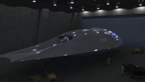 hangar 17.9 by axeman3d