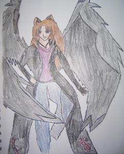 SOULREAPER-AngelGirl's Profile Picture
