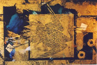 Crane by wally-placebo