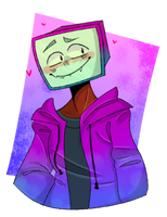 Papa pyrocynical by TheFoxery