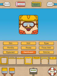 Create And Play Face Creator by moopf