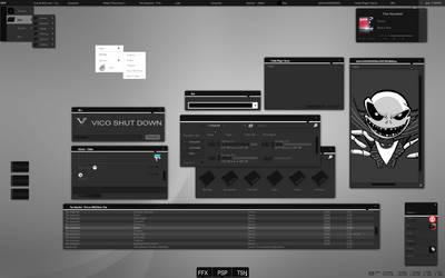 VICO desktop by invaderjohn on DeviantArt
