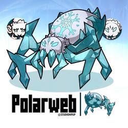#106 - Polarweb by Desinho