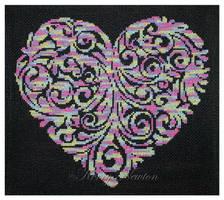 Heartbeat by KezzaLN