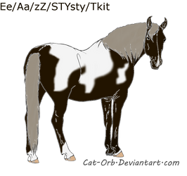 Shrubb Mare Import 2 *Open* by WritingDirectioner