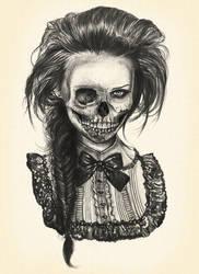 Bones by AlecsandraRuinmark21