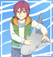 free! by warable