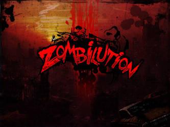 Zombilution by SethPDA