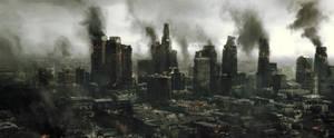 Apocalypse by SethPDA