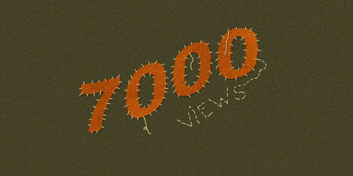 Fabric 7000 pageviews by SethPDA