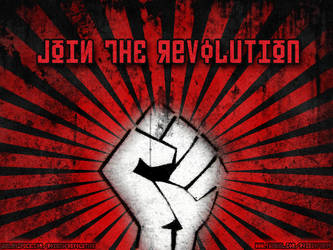 Join The Revolution 2 by SethPDA