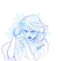 Elsa by Bonequisha