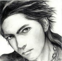 Hyde by dantesapostle